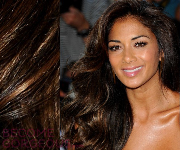 New Best Hair Highlights For Olive Skin Tones Ideas With Pictures