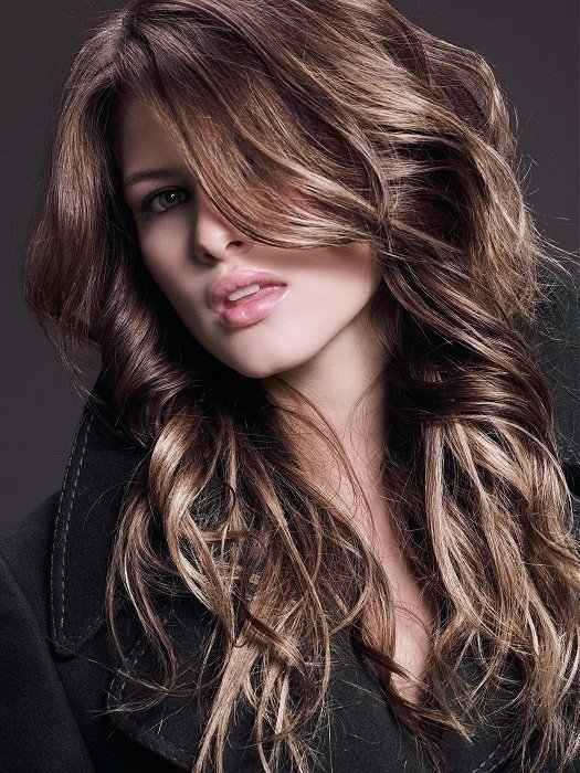 New Gypsy Sh*G Haircut The Perfect Layered Haircut For Thick Ideas With Pictures