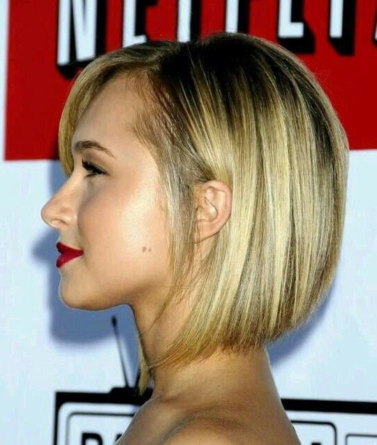 New 30 Popular Stacked A Line Bob Hairstyles For Women Styles Weekly Ideas With Pictures