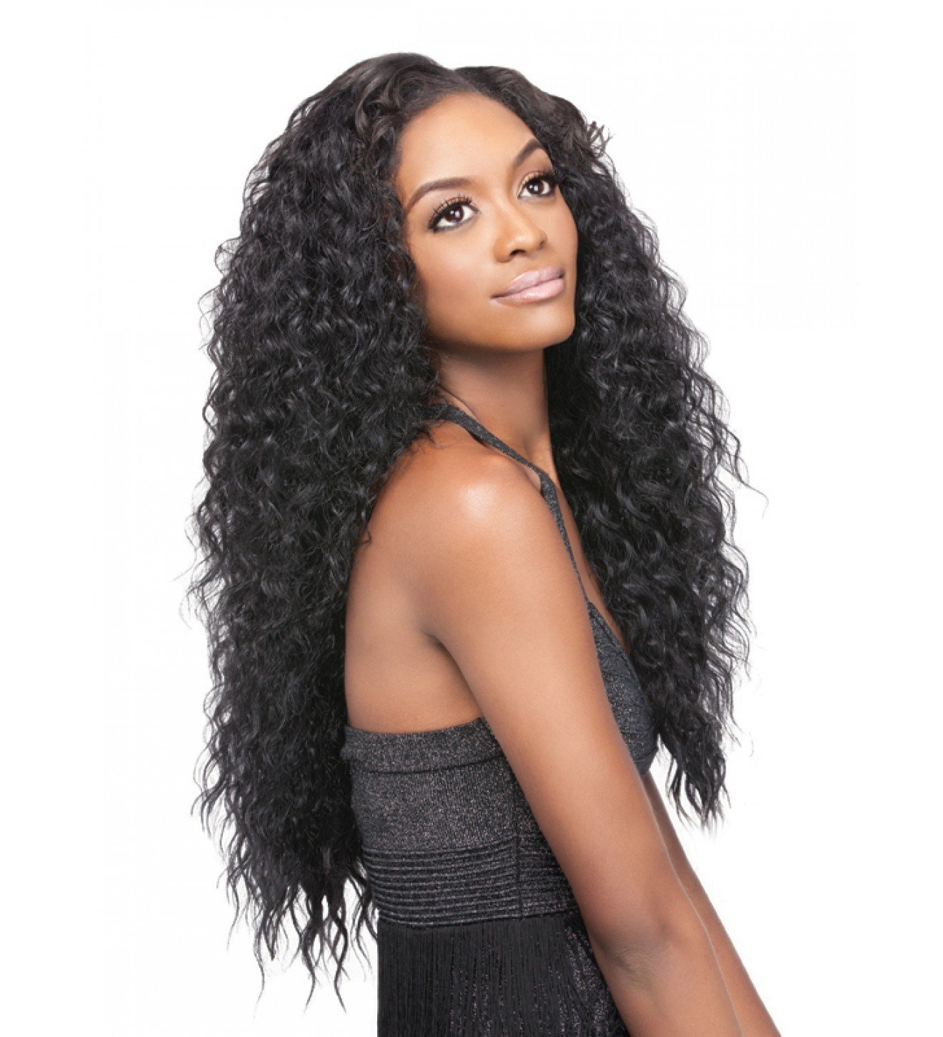 New Brazilian Remy Hair The Curly Look Chocolate Informed Ideas With Pictures