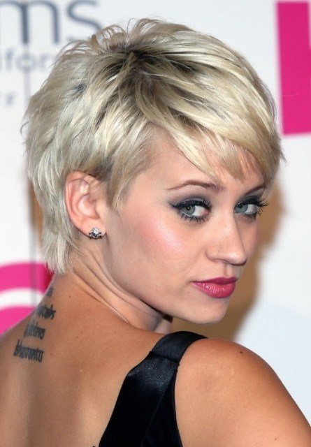 New Easy Short Messy Hairstyles For Women – Look Messy And Ideas With Pictures
