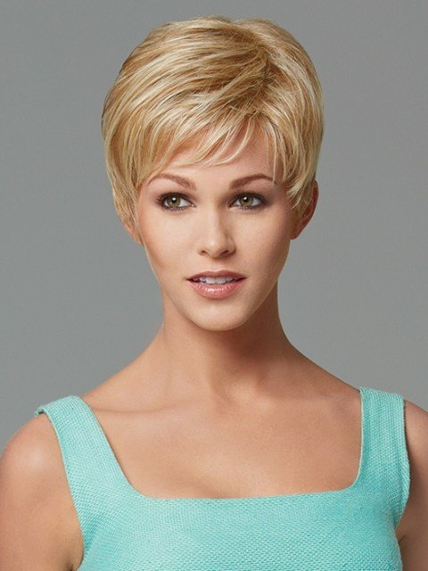 New 15 Tremendous Short Hairstyles For Thin Hair – Pictures Ideas With Pictures