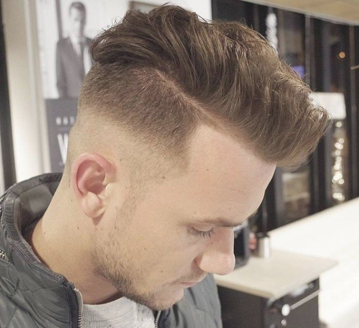 New Hair Cut Places Near Me Ring Necklace Men Ideas With Pictures