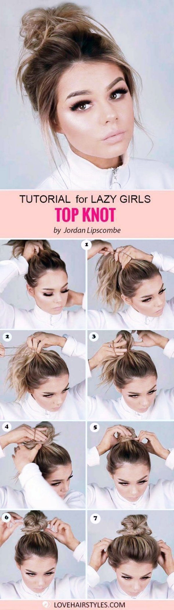 New 25 Absolutely New And Easy Hairstyles To Try In 2018 Ideas With Pictures