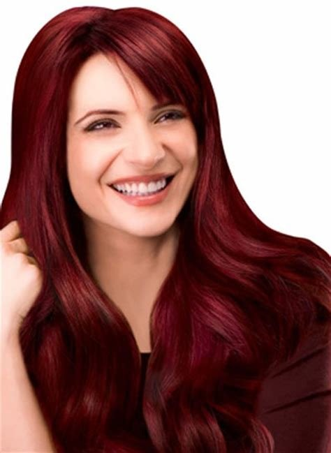 New Long Red Hair Styles Ideas With Pictures