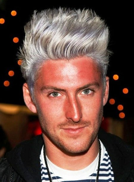 New Best Mens Hair Color Mens Hairstyles 2018 Ideas With Pictures