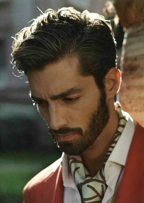 New 15 Latest Mens Hair Styles Mens Hairstyles 2018 Ideas With Pictures