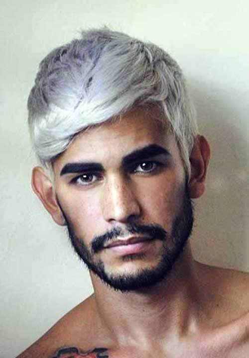 New 30 Best Hair Color For Men Mens Hairstyles 2018 Ideas With Pictures