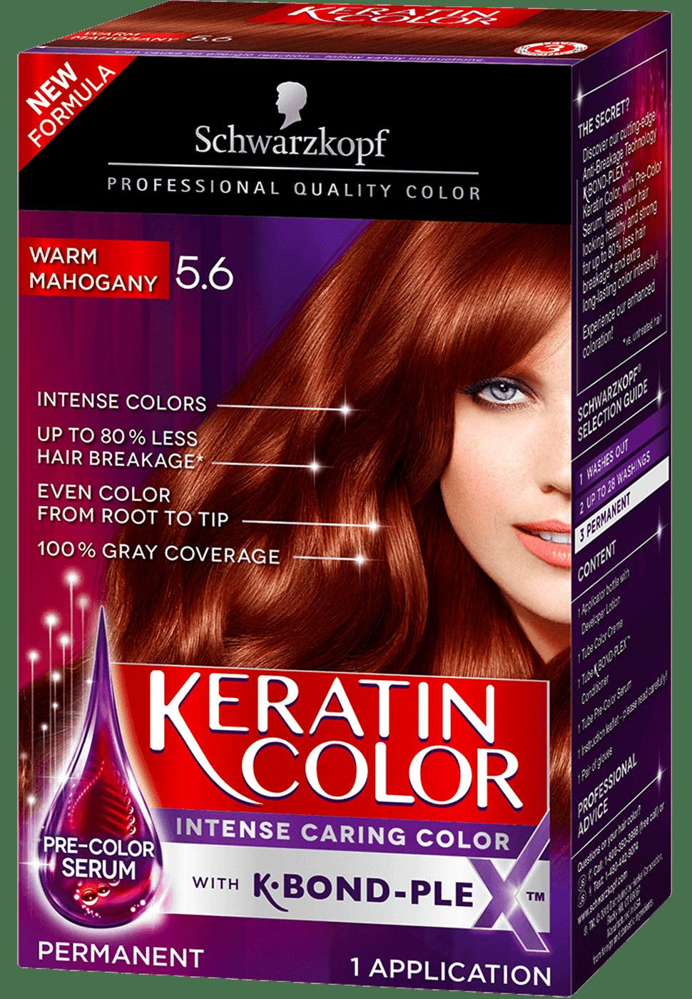 New Best Over The Counter Hair Color For Gray Hair Image Of Ideas With Pictures