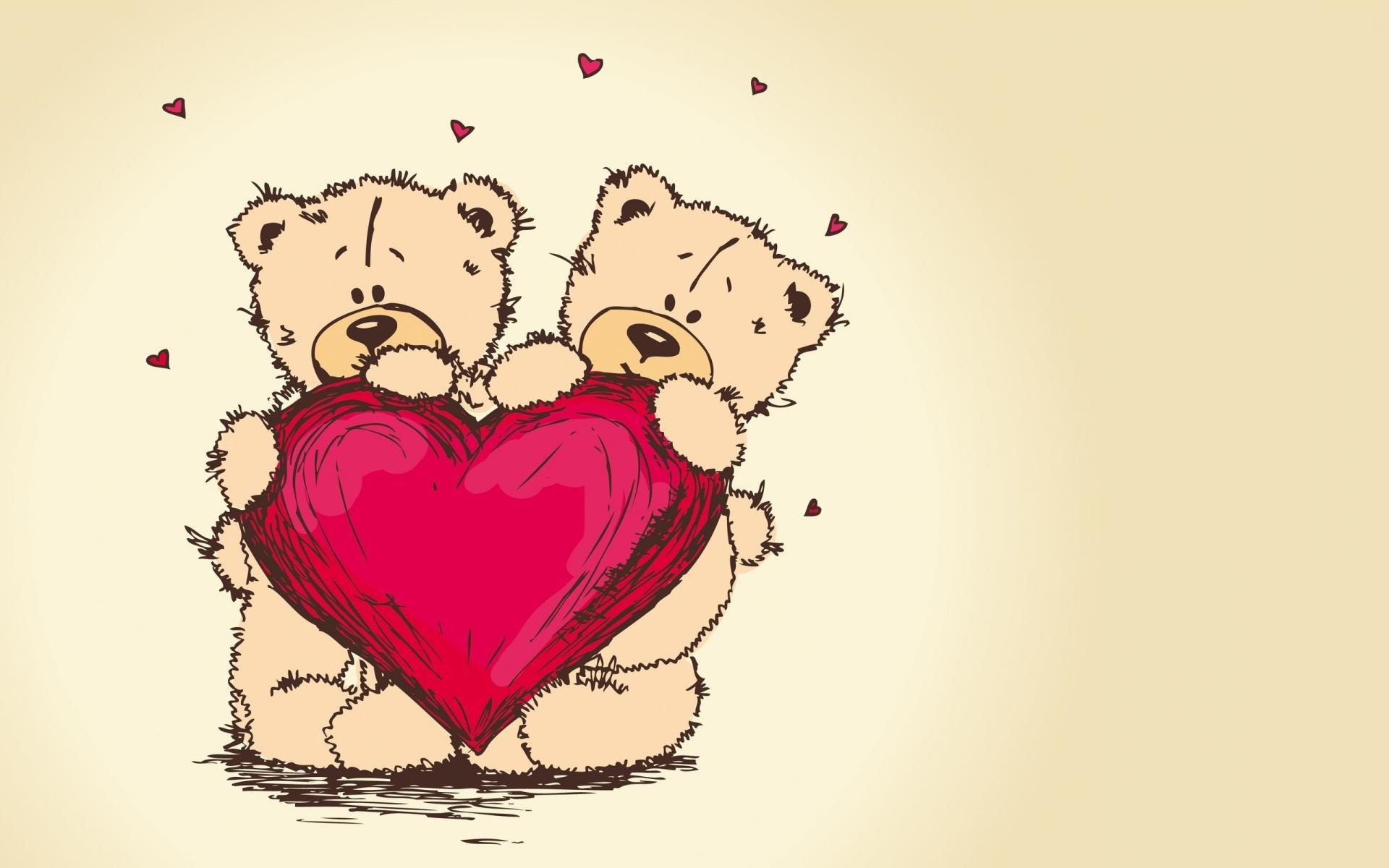 Cute Teddy Bears Wallpapers Hd Teddy Bear Love Wallpapers Hd Desktop And Mobile Backgrounds