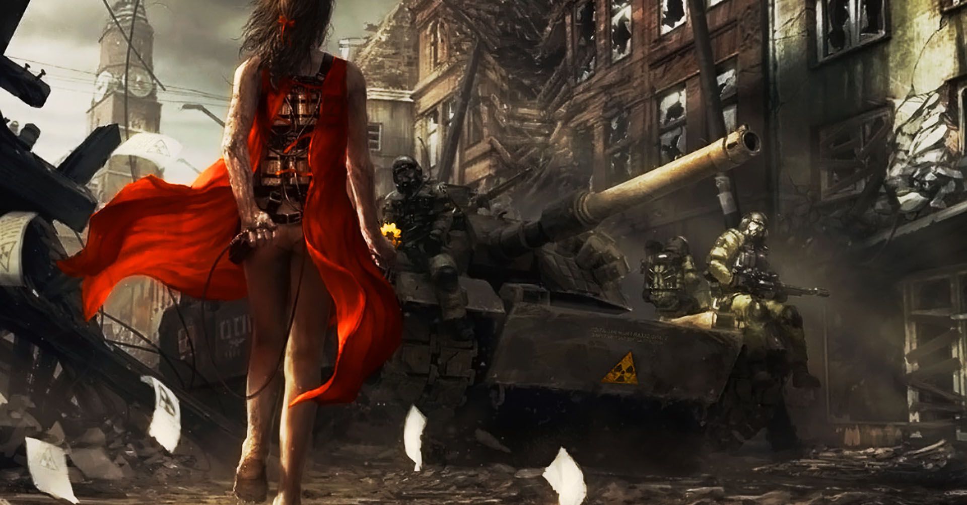Metro 2033 Wallpaper Hd Military Suicide Apocalypse War Dress Wallpapers Hd