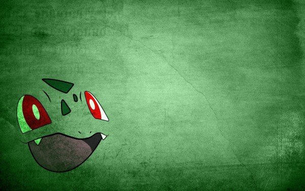 20 Bulbasaur Wallpaper Anime Pictures And Ideas On Weric