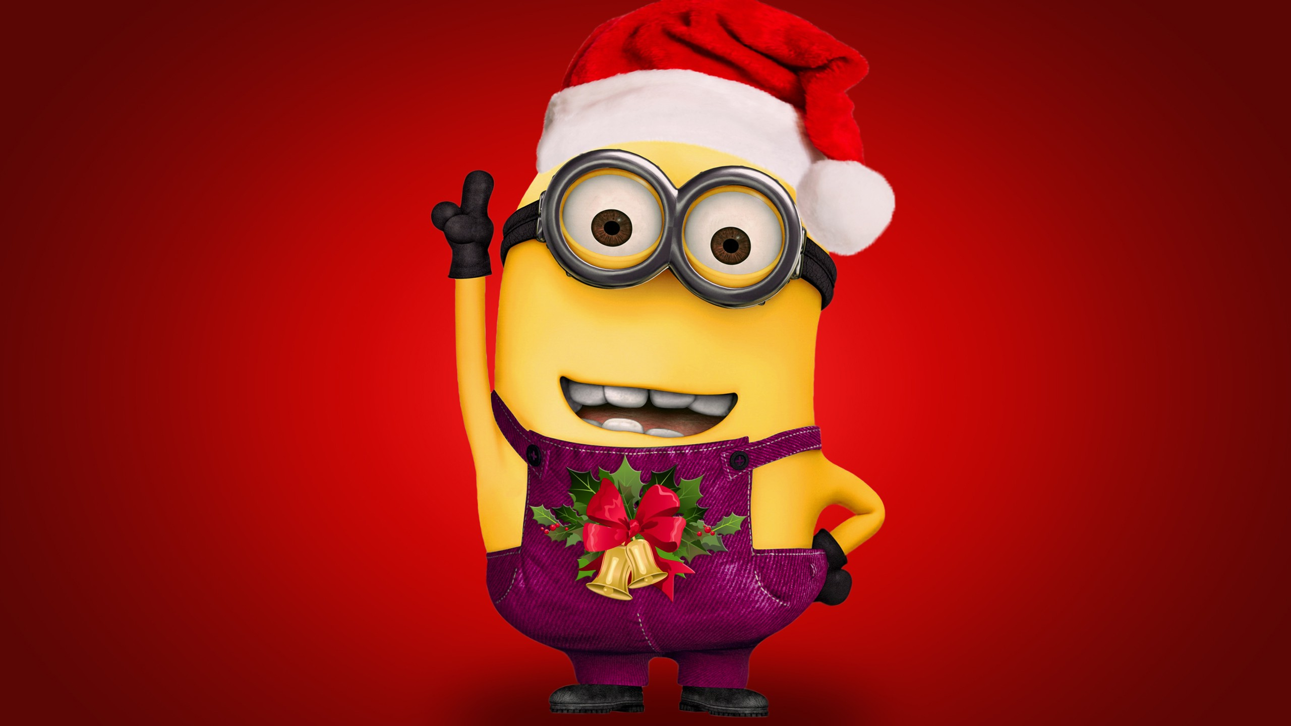 3d Christmas Wallpaper Backgrounds 2015 Minions Christmas Wallpapers Hd Desktop And Mobile