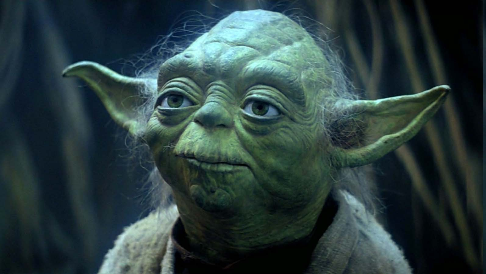 Star Wars Yoda Wallpapers Hd Desktop And Mobile Backgrounds