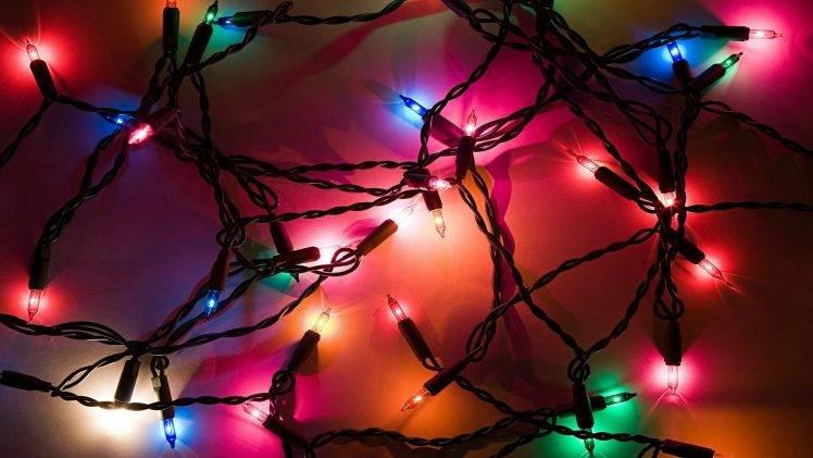 lights christmas lights wallpapers