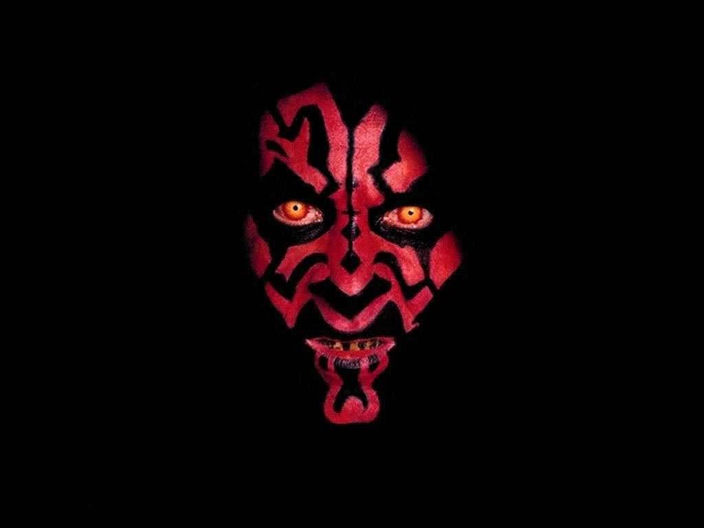 Antichrist Hd Wallpaper Darth Maul Star Wars Sith Wallpapers Hd Desktop And