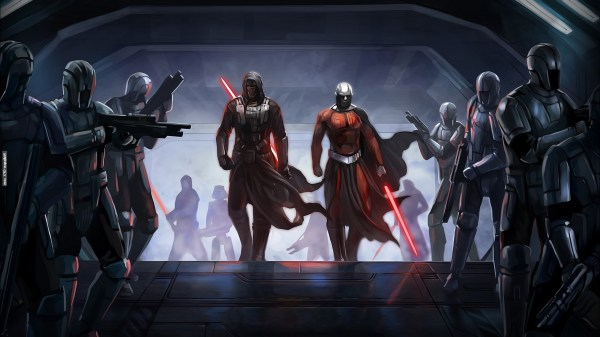 1920 X 1080 Star Wars the Old Republic