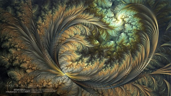 Fractal Abstract Wallpapers Hd Desktop And Mobile