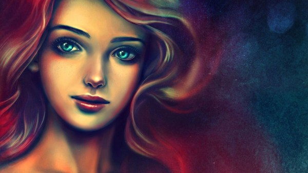 Ariel Disney Princess Realistic Art