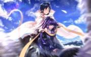 swordsouls anime girls