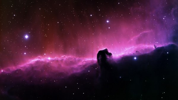 Space Horsehead Nebula Wallpapers Hd Desktop And Mobile
