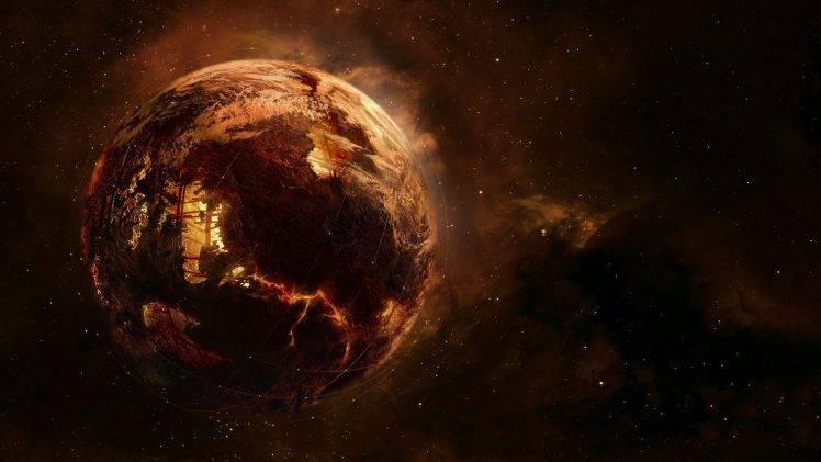 3d Asteroid Wallpaper Planet Starcraft Newfolsom Wallpapers Hd Desktop And