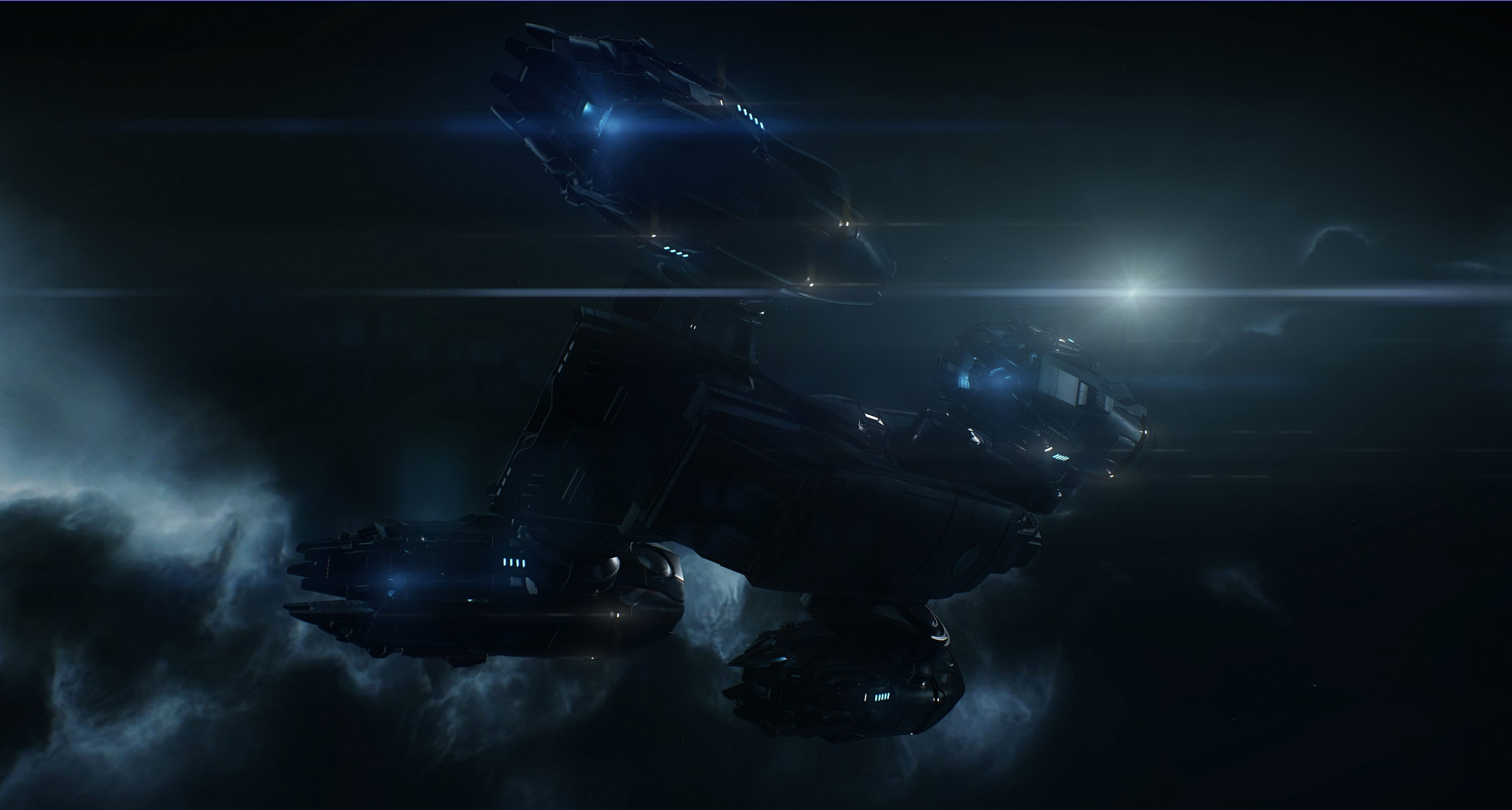 Sci Fi Iphone Wallpaper Space Star Citizen Spaceship Wallpapers Hd Desktop And