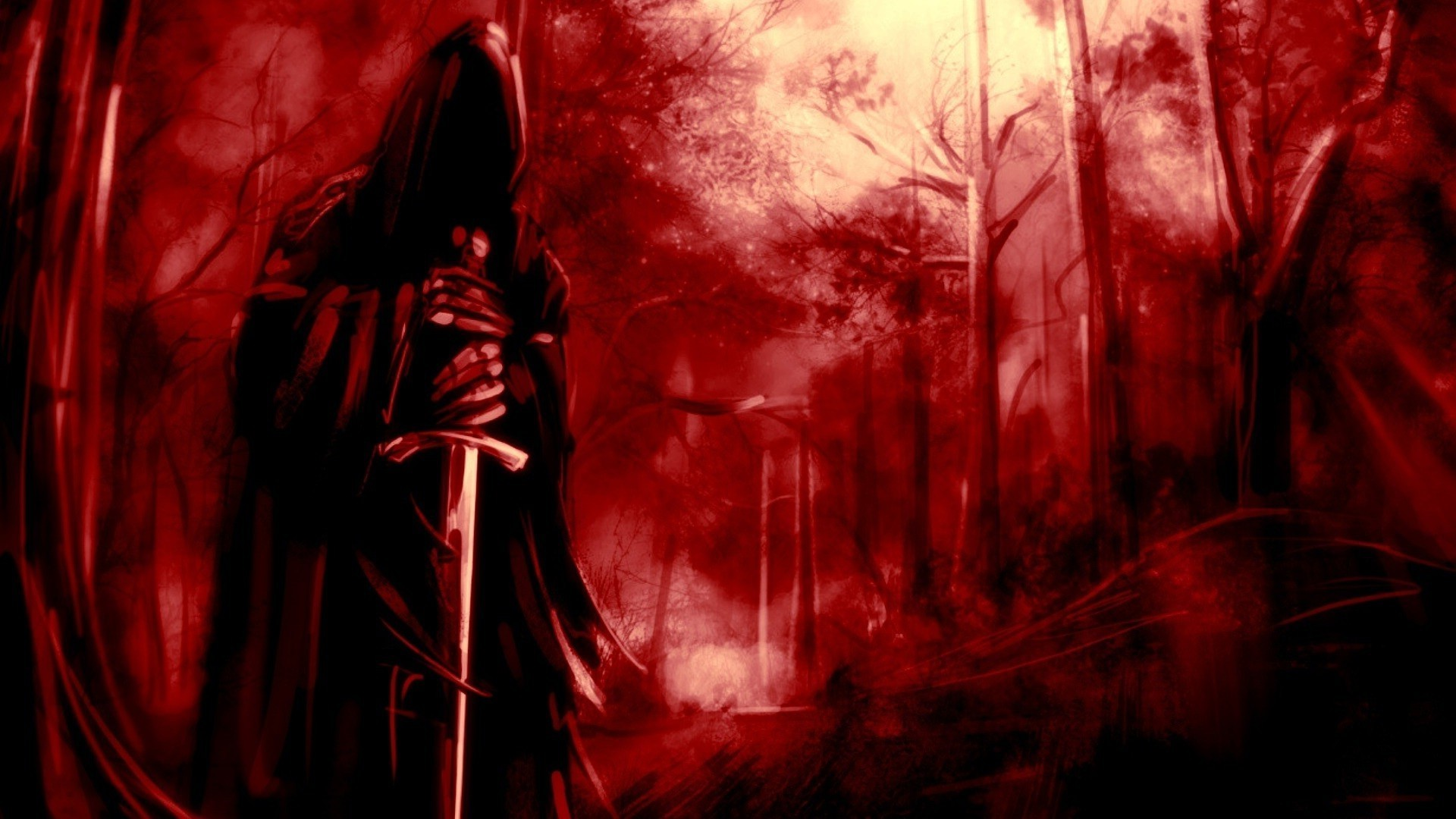 Scary 3d Wallpaper The Lord Of The Rings Nazg 251 L Wallpapers Hd Desktop And
