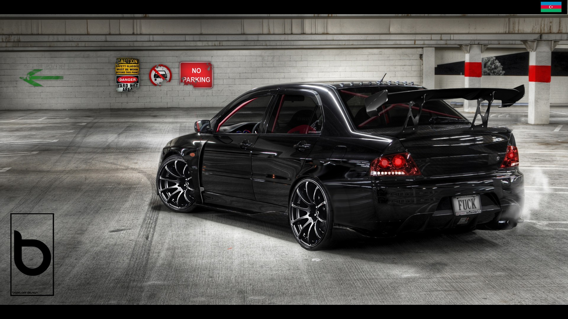 Car 5760x1080 Wallpaper Car Jdm Mitsubishi Mitsubishi Lancer Wallpapers Hd