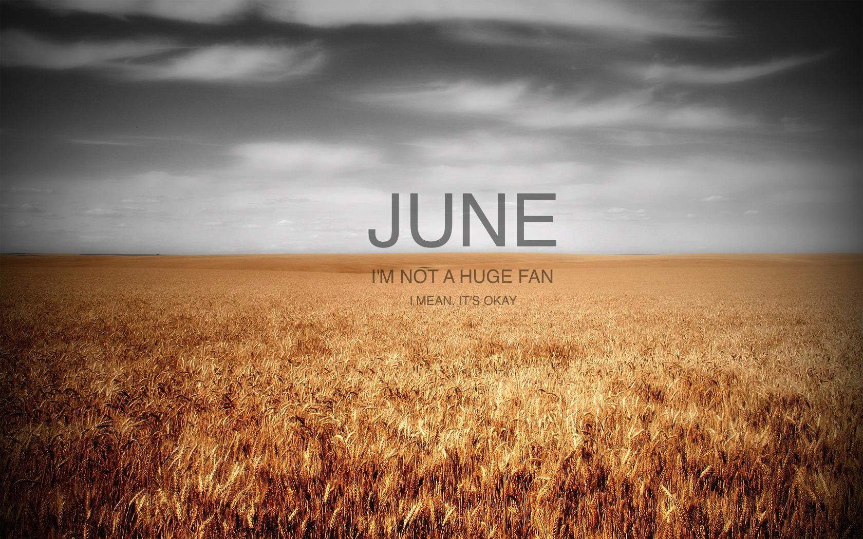 Bff Quotes Wallpapers June Field Humor Clouds Wallpapers Hd Desktop And