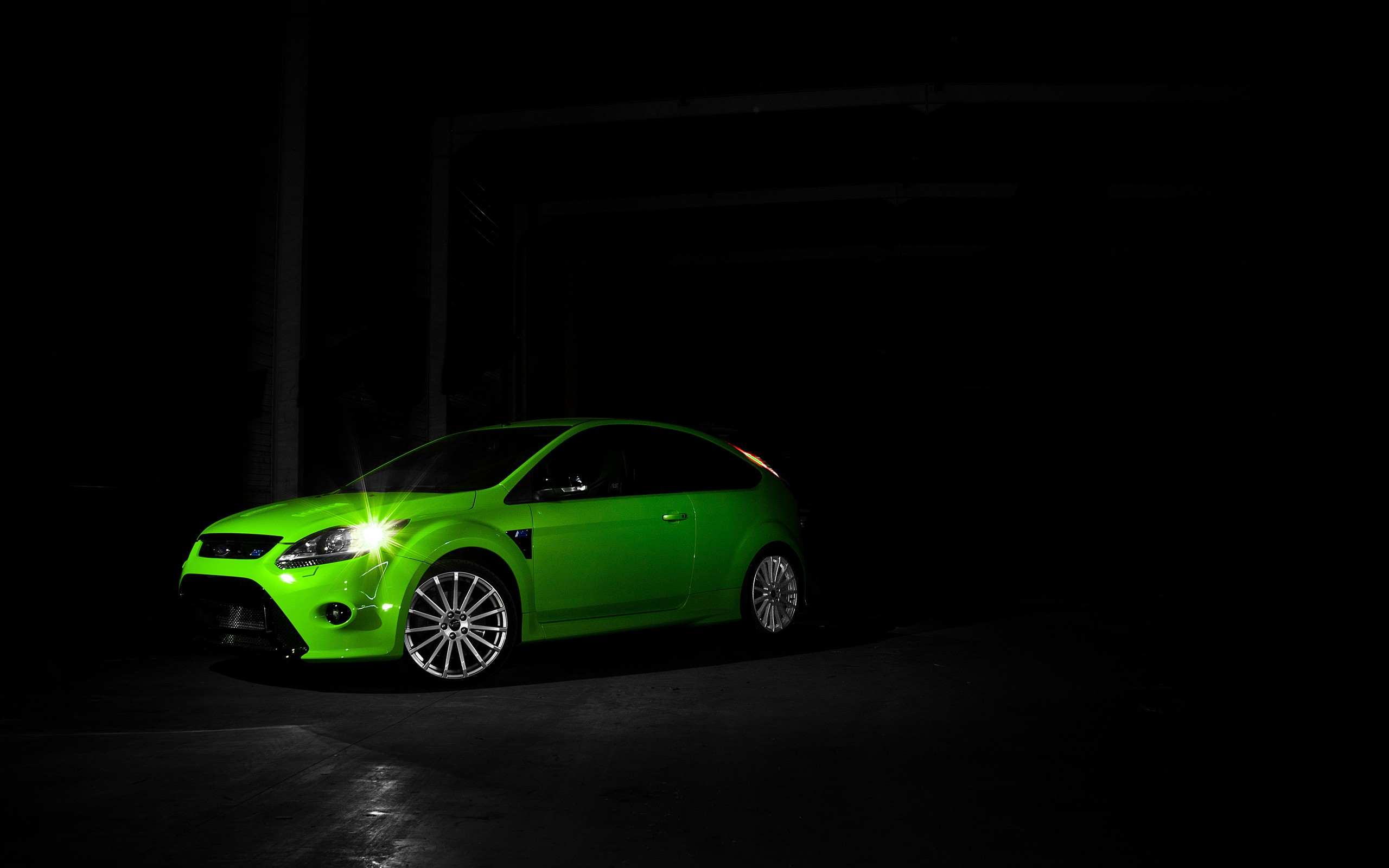 The Car Movie 1977 Wallpaper Ford Ford Focus Car Ford Focus Rs Wallpapers Hd