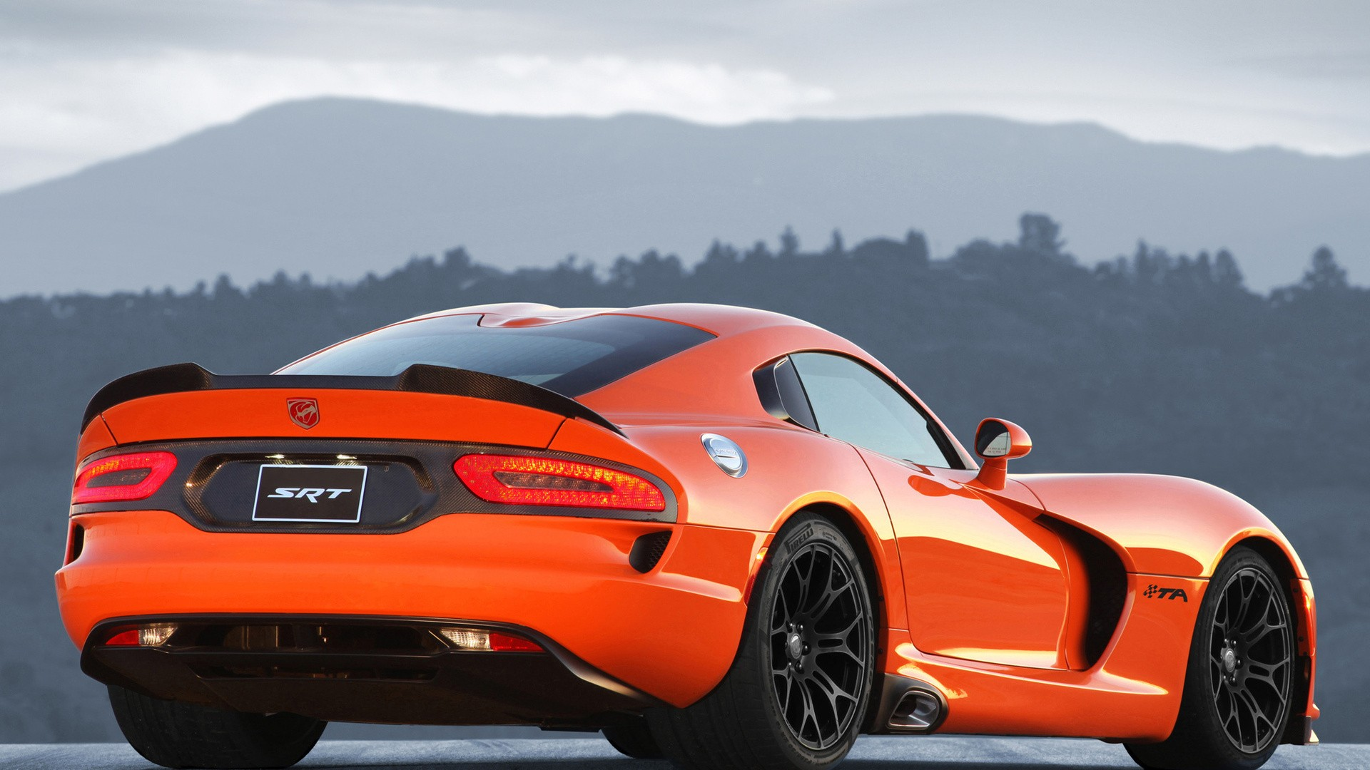 Wallpaper Hd 1600x900 Car Car Dodge Srt Viper Wallpapers Hd Desktop And Mobile