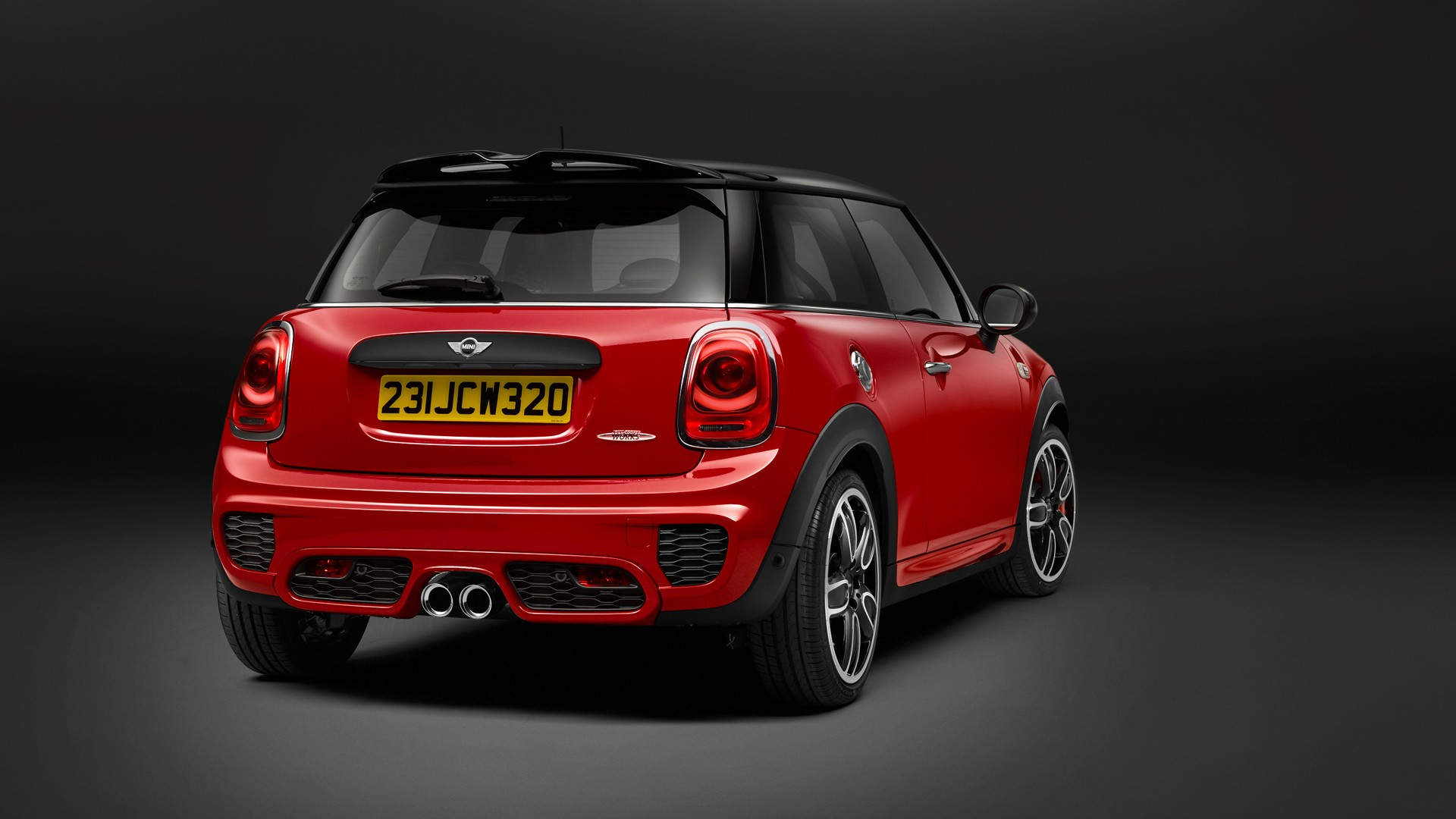 Car 5760x1080 Wallpaper Mini Jcw Car Red Cars Wallpapers Hd Desktop And Mobile