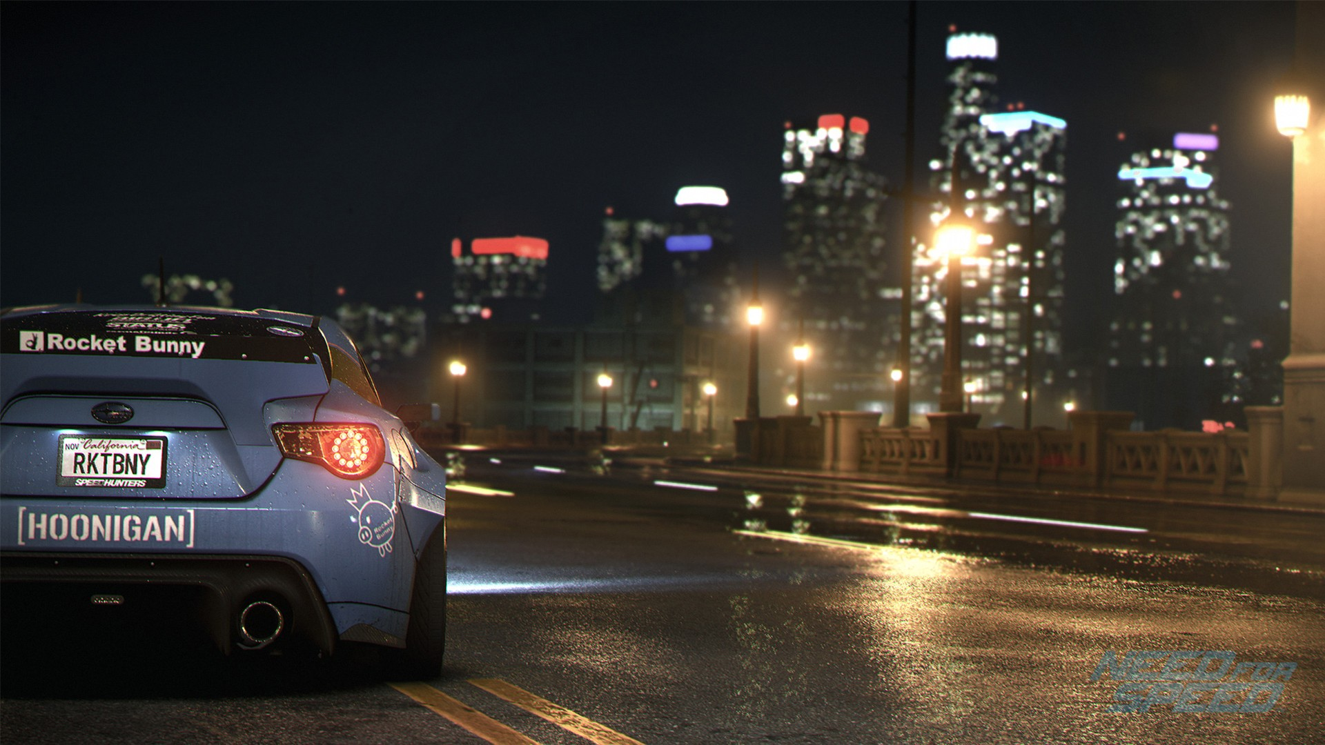 Car 5760x1080 Wallpaper Need For Speed 2015 Video Games Car Subaru Brz