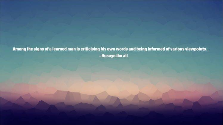 Disney Quote Wallpaper 1280x1024 Husayn Ibn Ali Imam Islam Quote Imam Hussain Fantasy
