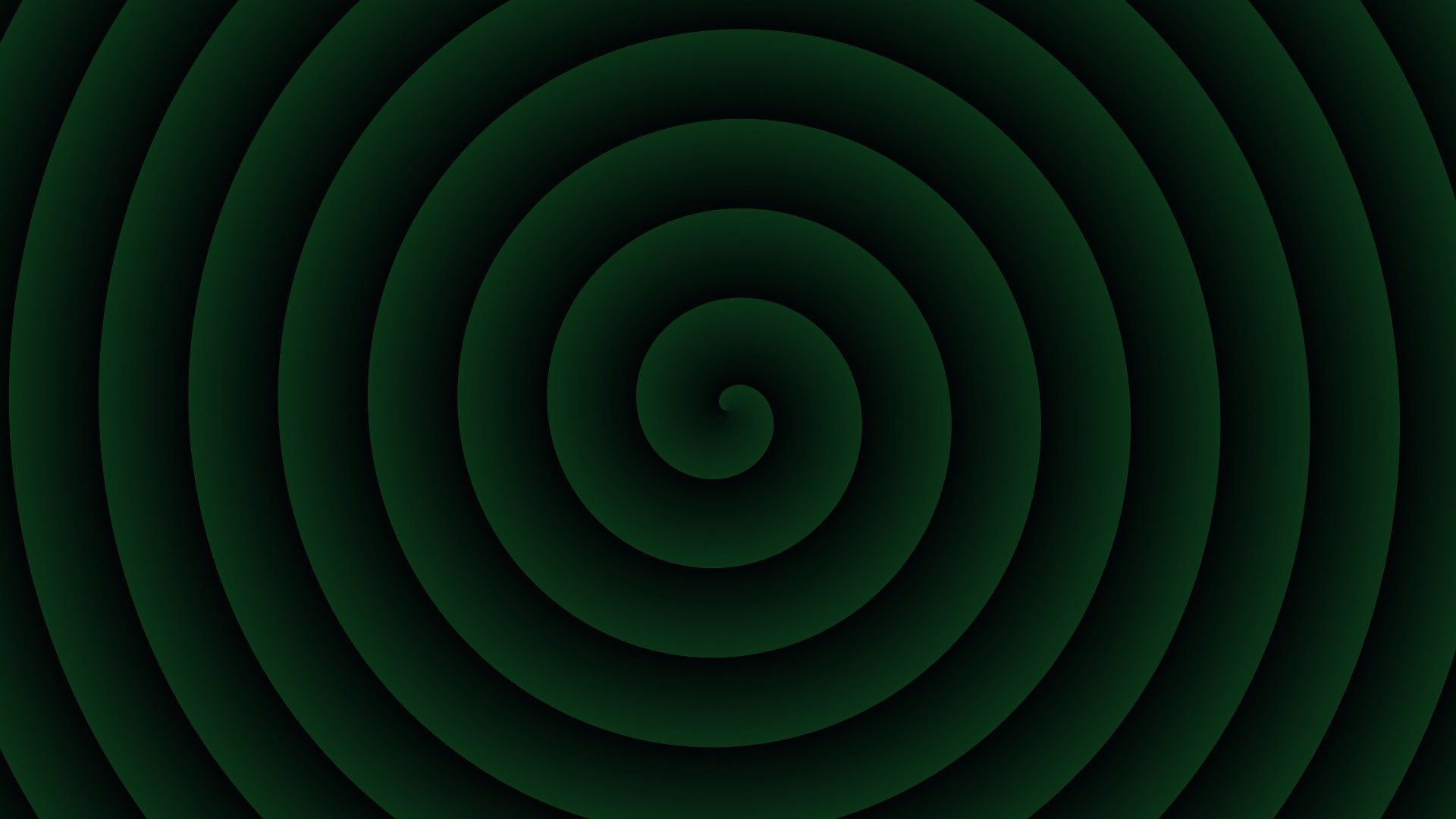 Spiral Wallpaper 3d Green Spiral Abstract Wallpapers Hd Desktop And Mobile