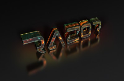 3D, Colorful, Text, Razor Wallpapers HD / Desktop and ...