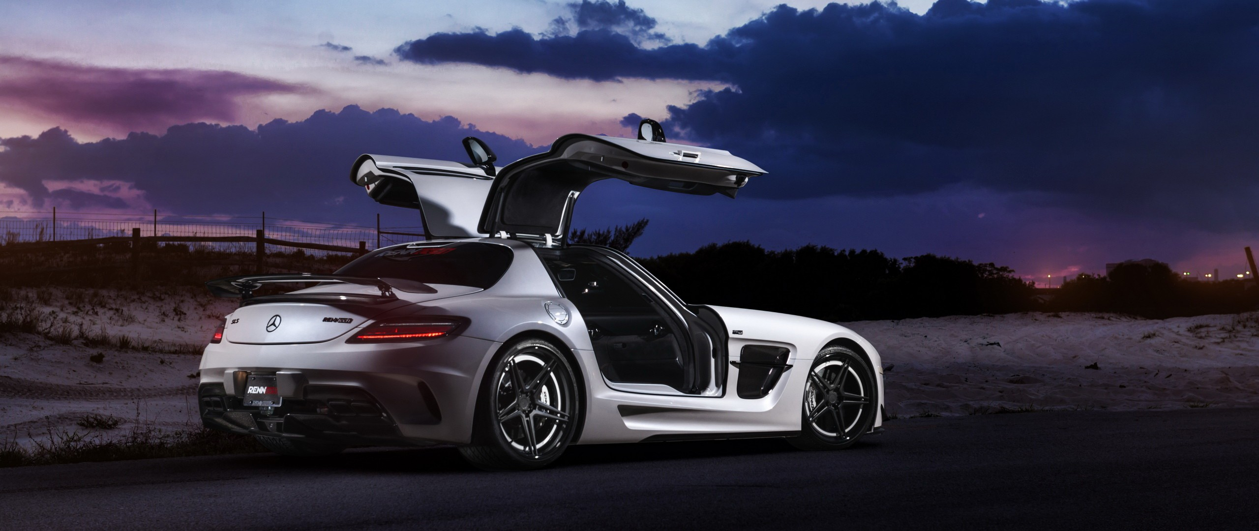 Image result for pics mercedes benz amg custom gull wing