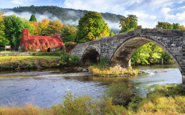 wales uk landscape wallpapers