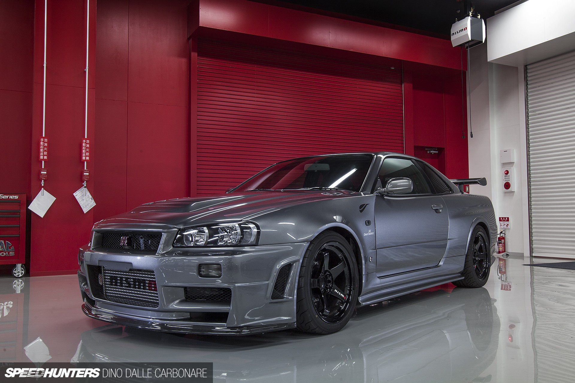 Nissan Skyline GT R Speedhunters Car Nismo Wallpapers