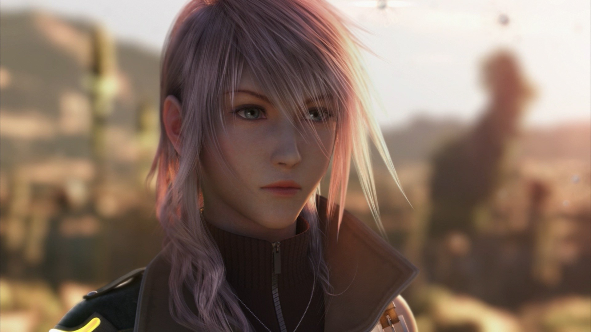 Claire Farron Final Fantasy XIII Final Fantasy Video
