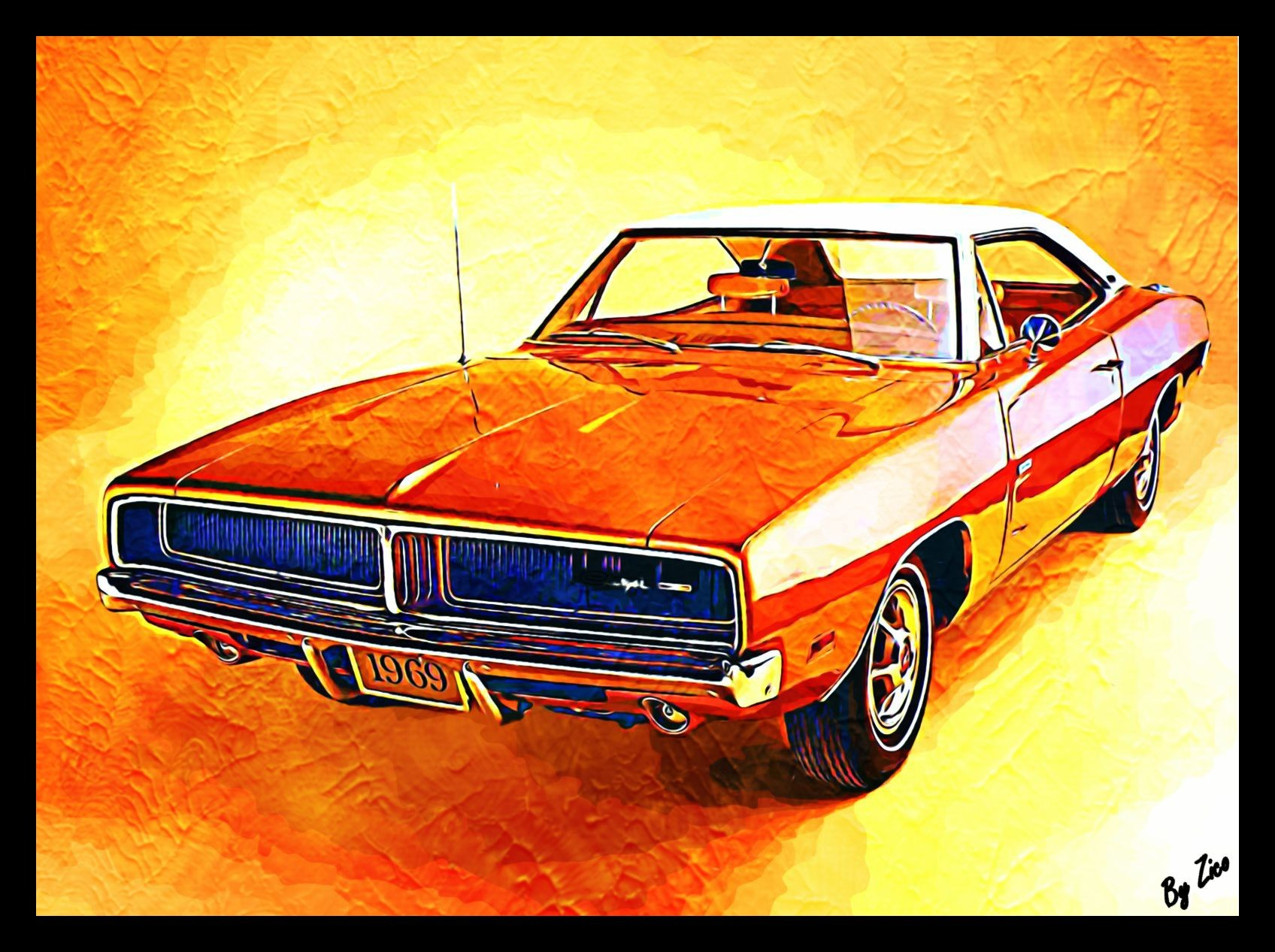 3840x1080 Wallpaper Classic Car Car Vintage Old Car Muscle Cars Dodge Charger