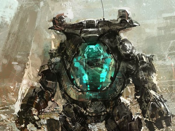 Digital Art Mech Wallpapers Hd Desktop And Mobile