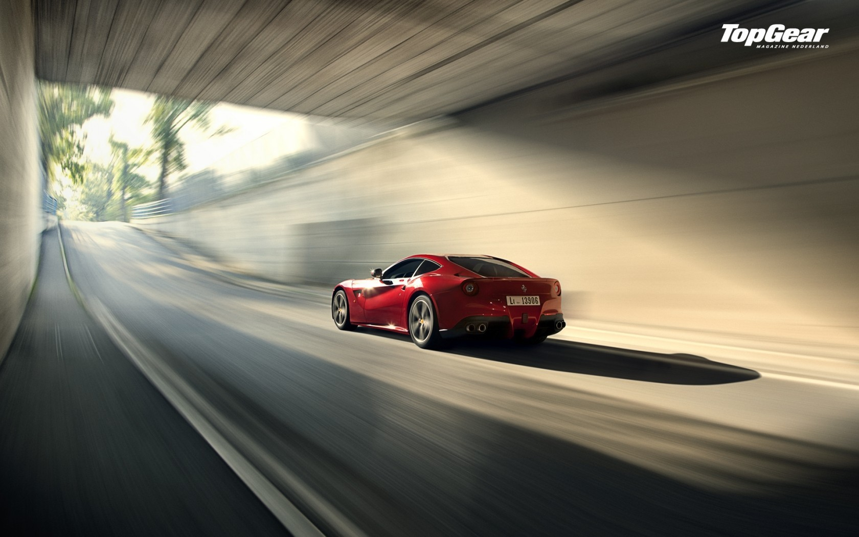 Car 5760x1080 Wallpaper Ferrari F12 Berlinetta Top Gear Wallpapers Hd Desktop