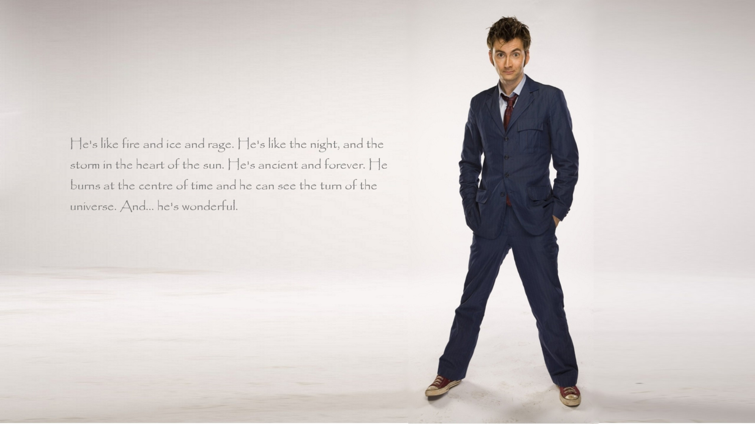 Tenth Doctor Iphone Wallpaper Doctor Who The Doctor Tardis David Tennant Tenth