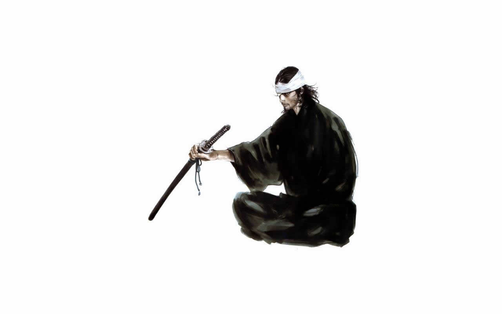 vagabond, anime, sword wallpapers hd / desktop and mobile backgrounds