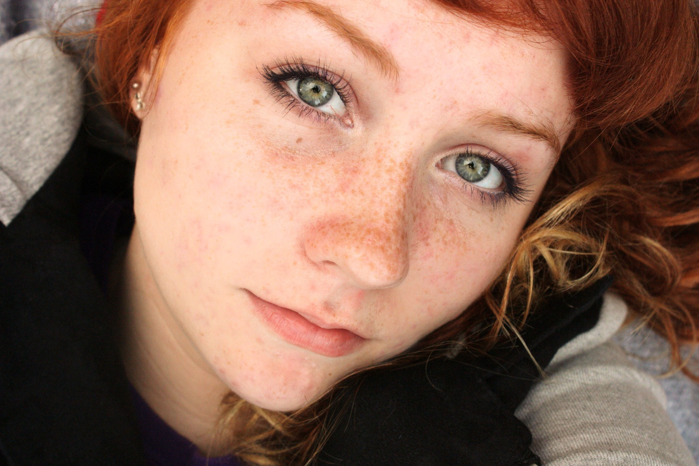 freckled pussy tumblr