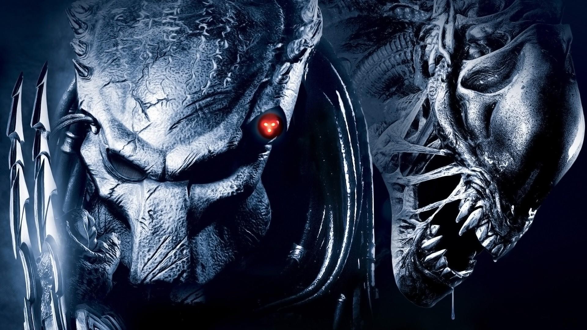 Girls Wallpapers Pack 2018 Files Alien Vs Predator Aliens Movie Predator Movie