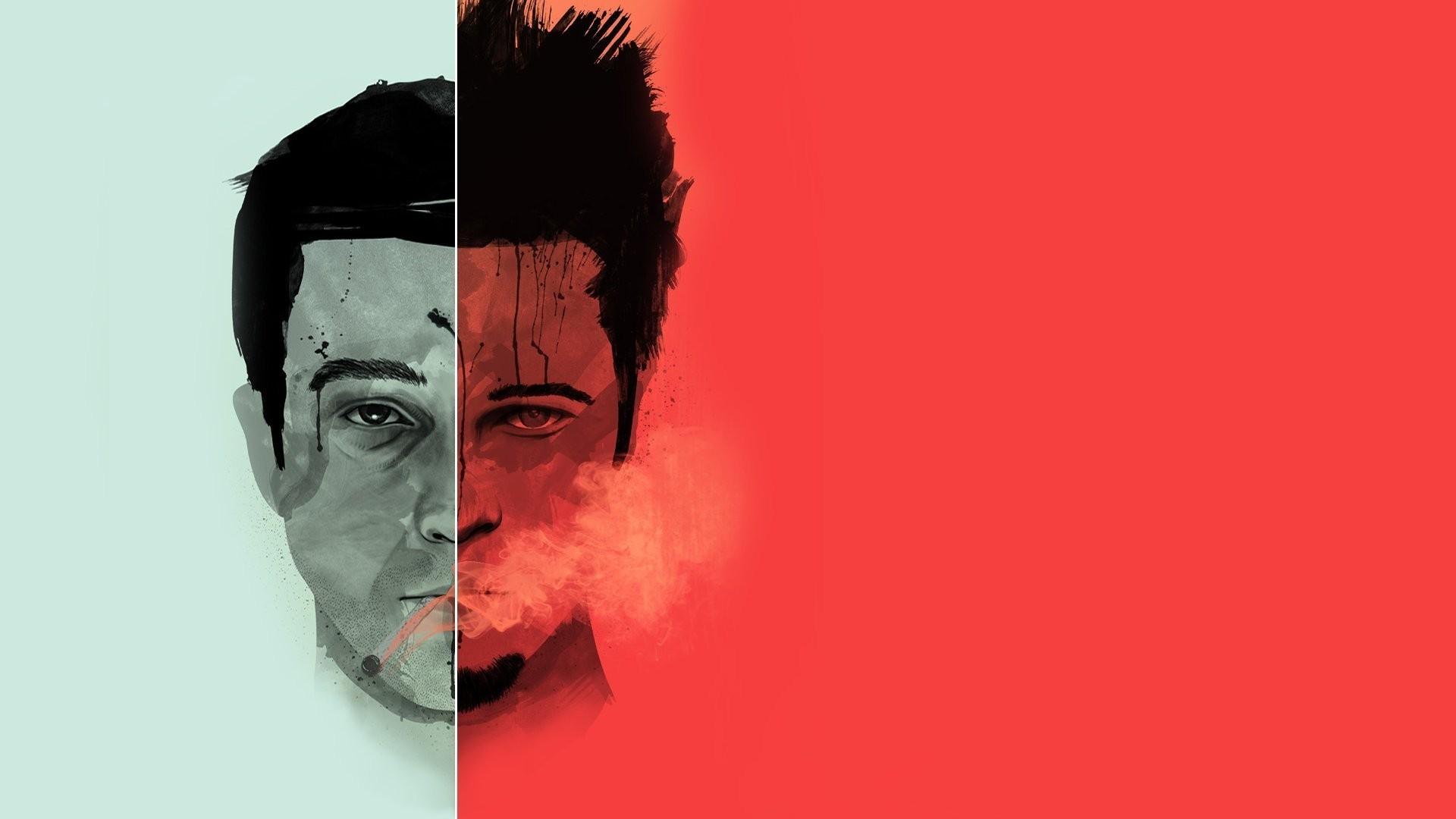Jin Kazama Hd Wallpaper Movies Fight Club Brad Pitt Tyler Durden Wallpapers Hd