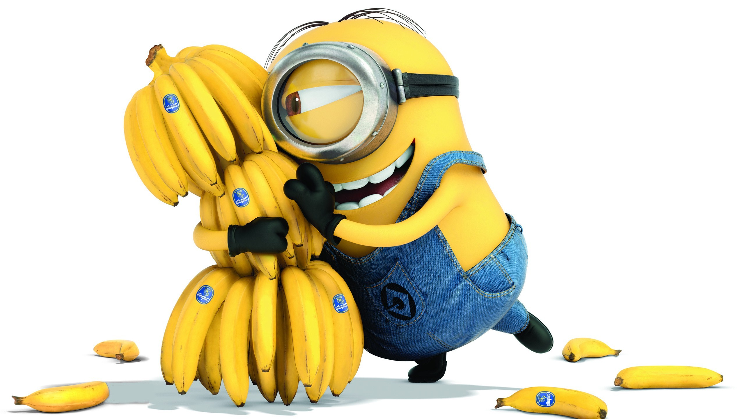 Minion Banana Coloring Pages To Print
